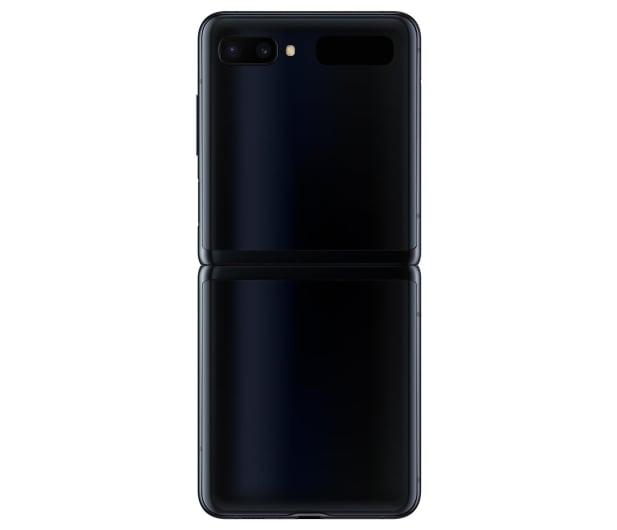 Samsung Galaxy Z Flip SM-F700F Black (Bloom) - 557649 - zdjęcie 5