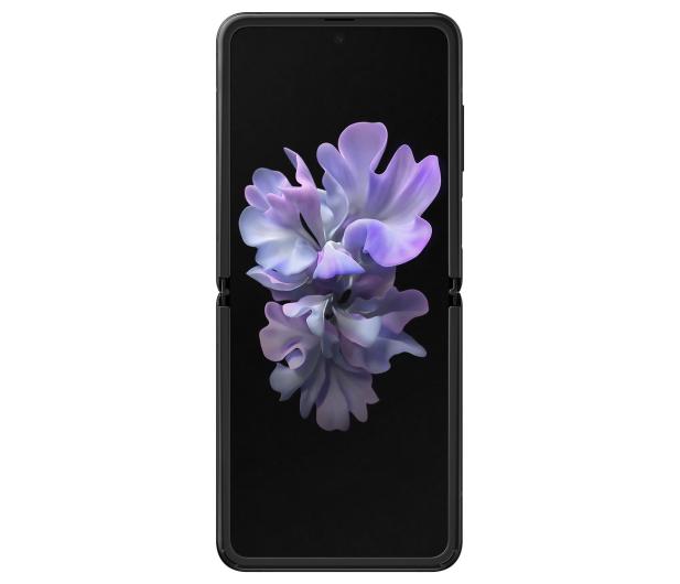 Samsung Galaxy Z Flip SM-F700F Black (Bloom) - 557649 - zdjęcie 2