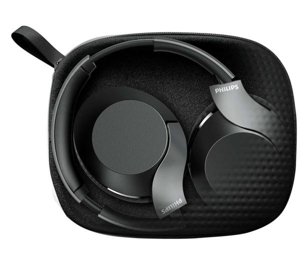 Philips TAPH805 Czarne - 558562 - zdjęcie 7