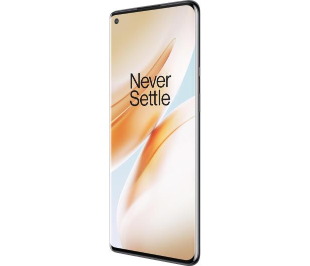 OnePlus 8 Pro 8/128GB Onyx Black - 557616 - zdjęcie 2