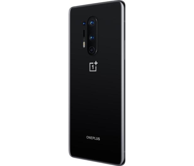 OnePlus 8 Pro 8/128GB Onyx Black - 557616 - zdjęcie 5