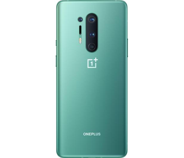 OnePlus 8 Pro 5G 12/256GB Glacial Green 120Hz - 557617 - zdjęcie 6