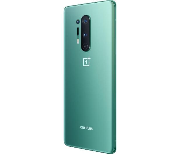 OnePlus 8 Pro 5G 12/256GB Glacial Green 120Hz - 557617 - zdjęcie 5