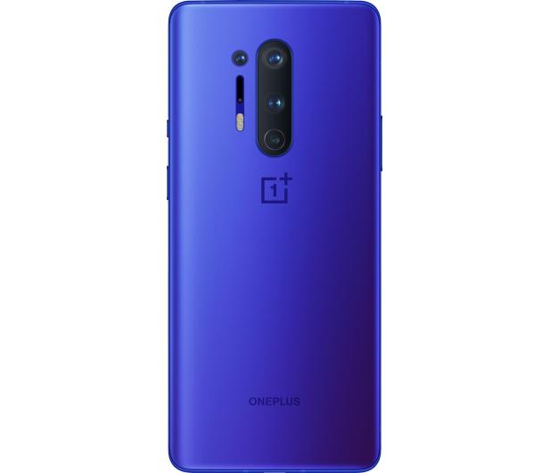OnePlus 8 Pro 12/256GB Ultramarine Blue - 557618 - zdjęcie 6