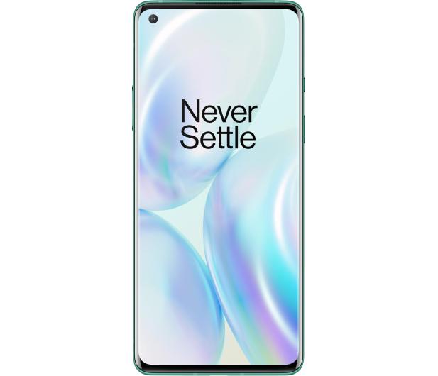 OnePlus 8 5G 8/128GB Glacial Green 90Hz - 557558 - zdjęcie 3