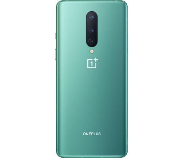 OnePlus 8 5G 12/256GB Glacial Green 90Hz - 557612 - zdjęcie 6