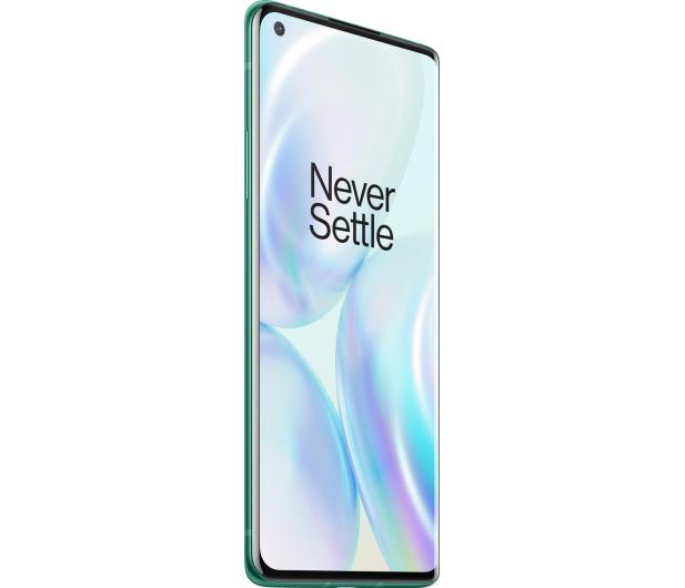 OnePlus 8 5G 8/128GB Glacial Green 90Hz - 557558 - zdjęcie 4