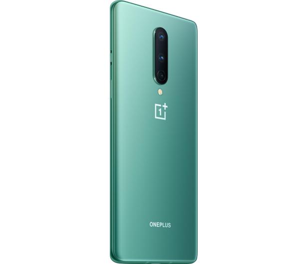 OnePlus 8 5G 12/256GB Glacial Green 90Hz - 557612 - zdjęcie 7