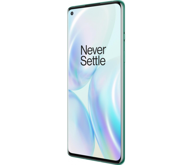 OnePlus 8 5G 8/128GB Glacial Green 90Hz - 557558 - zdjęcie 2