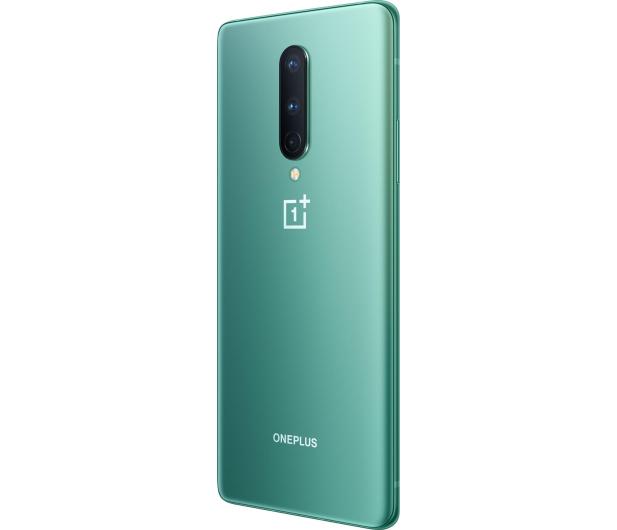 OnePlus 8 5G 8/128GB Glacial Green 90Hz - 557558 - zdjęcie 5