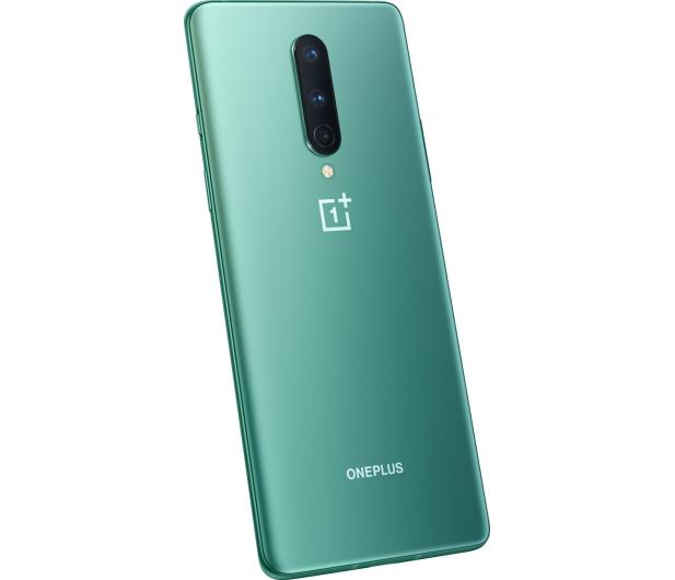 OnePlus 8 5G 8/128GB Glacial Green 90Hz - 557558 - zdjęcie 9