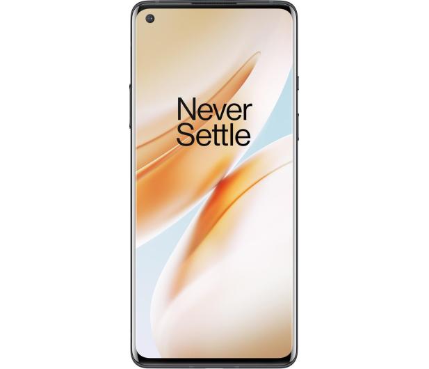 OnePlus 8 8/128GB Onyx Black - 557557 - zdjęcie 3