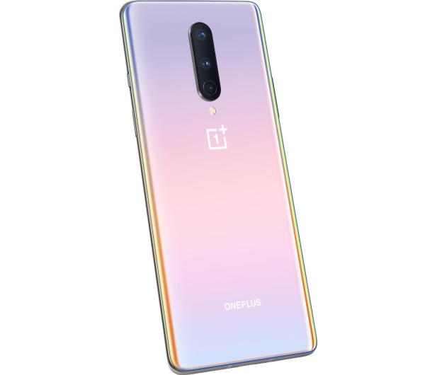 OnePlus 8 5G 8/128GB Interstellar Glow 90Hz - 631963 - zdjęcie 9