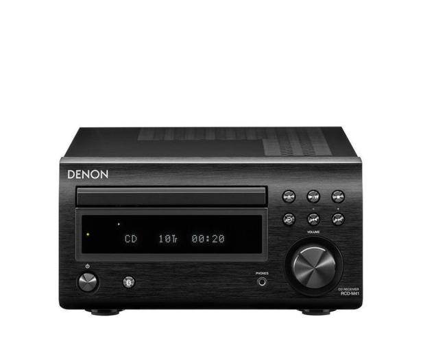 Denon RCD-M41 Czarny - 558892 - zdjęcie