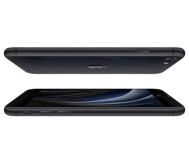 Apple iPhoneSE 64GB Black - 602851 - zdjęcie 6