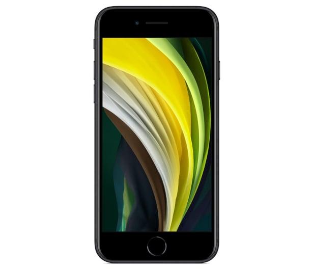 Apple iPhoneSE 64GB Black - 602851 - zdjęcie 2