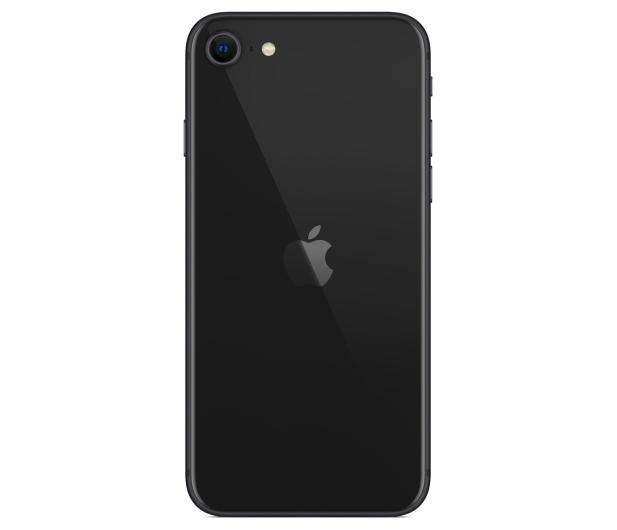 Apple iPhoneSE 64GB Black - 602851 - zdjęcie 4