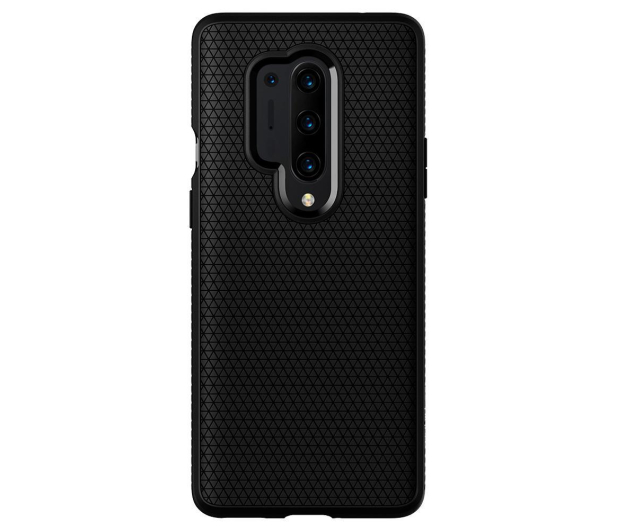 Spigen Liquid Air do OnePlus 8 Pro Black - 559677 - zdjęcie 4