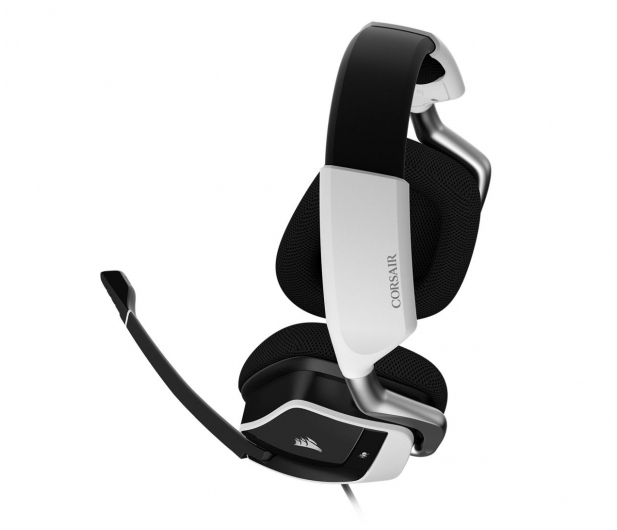 Corsair Gaming VOID PRO (RGB, białe) - 379736 - zdjęcie 4