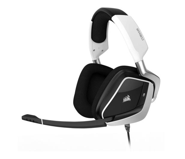 Corsair Gaming VOID PRO (RGB, białe) - 379736 - zdjęcie