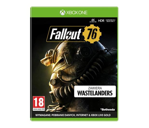 Xbox Fallout 76 - 433281 - zdjęcie