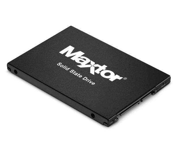 """Maxtor 240GB 2,5"""" SATA SSD Z1 - 526081 - zdjęcie"""