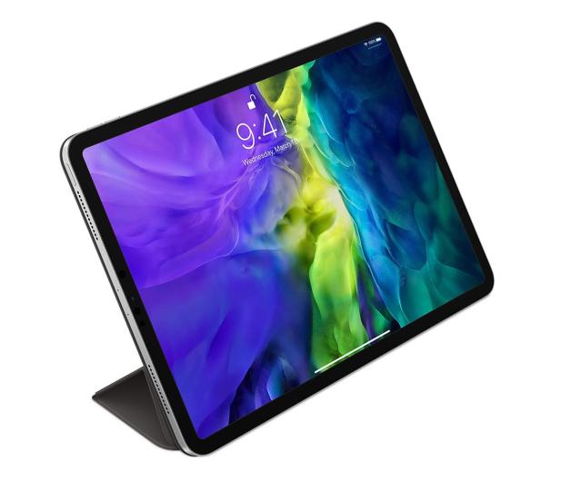 """Apple Smart Folio do iPad Pro 11"""" czarny - 555267 - zdjęcie 4"""