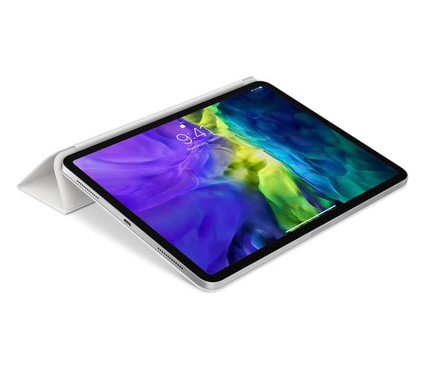 """Apple Smart Folio do iPad Pro 11"""" biały  - 555270 - zdjęcie 5"""