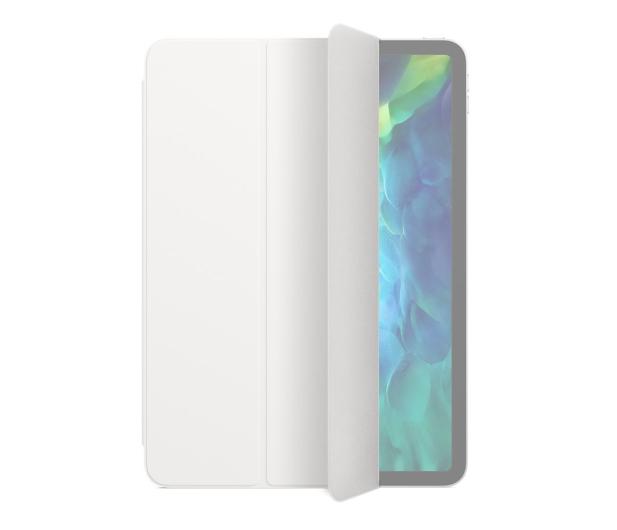 """Apple Smart Folio do iPad Pro 11"""" biały  - 555270 - zdjęcie"""