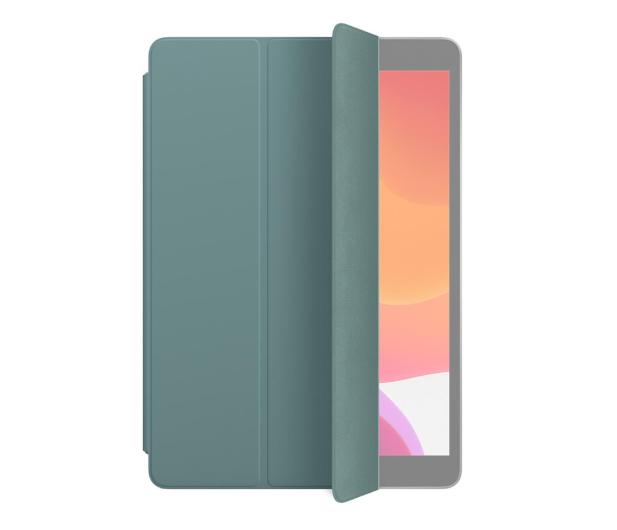Apple Smart Cover do iPad 7gen / iPad Air 3gen kaktusowy - 555290 - zdjęcie