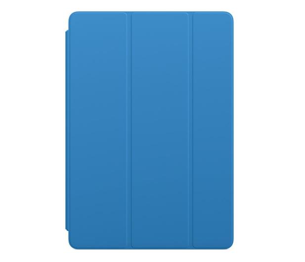 Apple Smart Cover do iPad 7gen / iPad Air 3gen błękitny - 555291 - zdjęcie 2