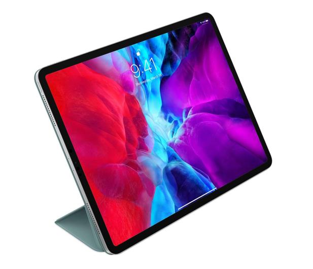 Apple Smart Folio do iPad Pro 12,9'' kaktusowy  - 555276 - zdjęcie 4