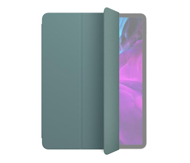 Apple Smart Folio do iPad Pro 12,9'' kaktusowy  - 555276 - zdjęcie