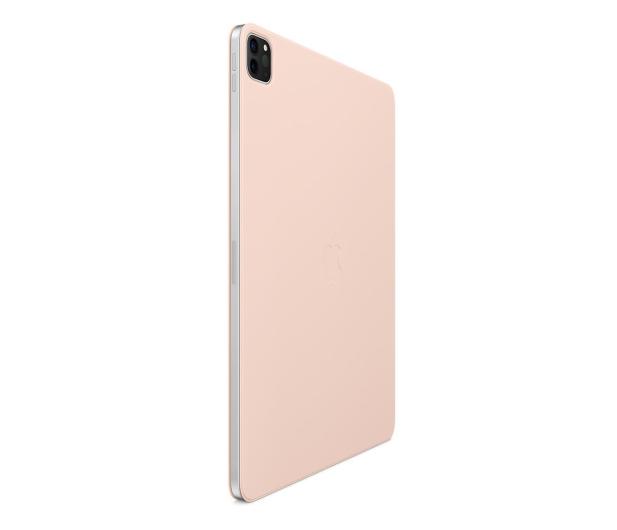 Apple Smart Folio do iPad Pro 12,9'' piaskowy róż  - 555277 - zdjęcie 2