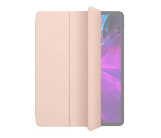 Apple Smart Folio do iPad Pro 12,9'' piaskowy róż  - 555277 - zdjęcie