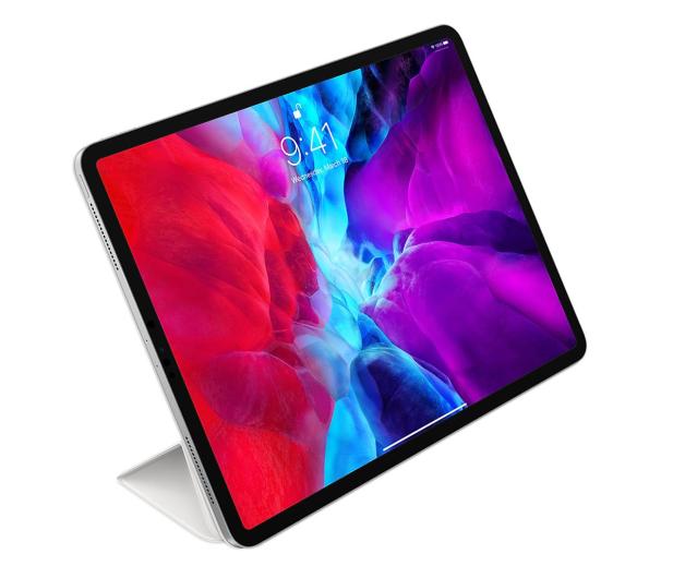Apple Smart Folio do iPad Pro 12,9'' biały  - 555280 - zdjęcie 4