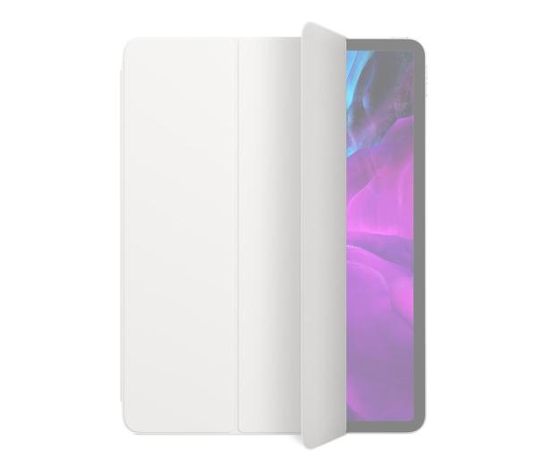 Apple Smart Folio do iPad Pro 12,9'' biały  - 555280 - zdjęcie