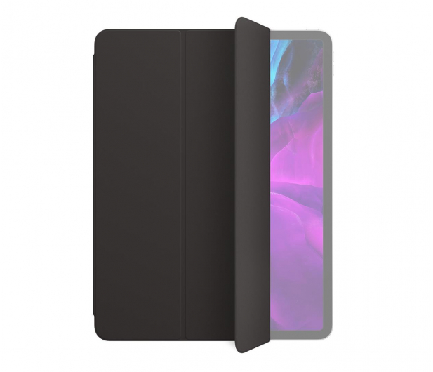 Apple Smart Folio do iPad Pro 12,9'' czarny  - 555275 - zdjęcie