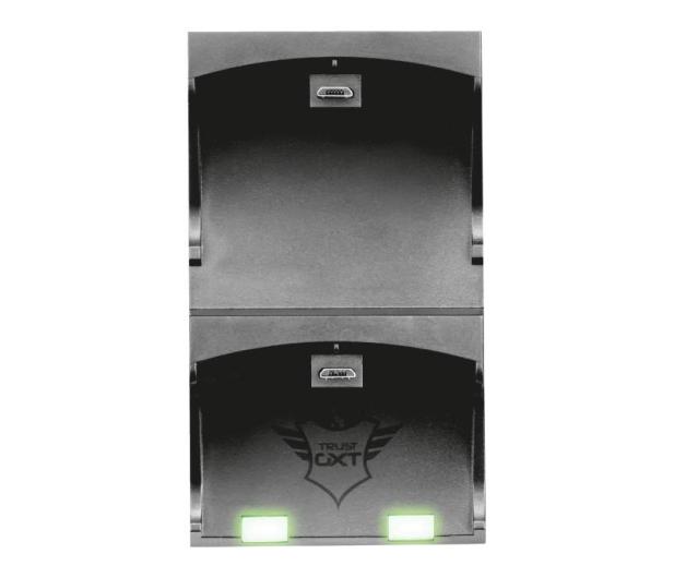 Trust GXT 235 Duo do kontrolerów PS4 - 560148 - zdjęcie 5