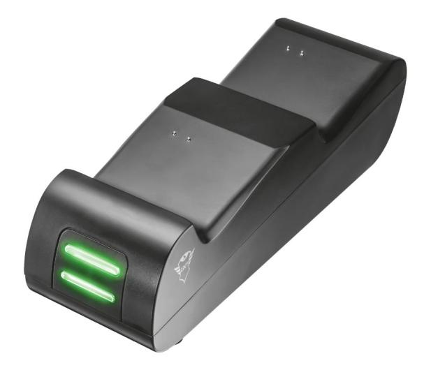 Trust GXT 247 Duo do kontrolerów Xbox One - 560149 - zdjęcie 2