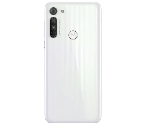 Motorola Moto G8 4/64GB Holo White + 64GB - 562022 - zdjęcie 7