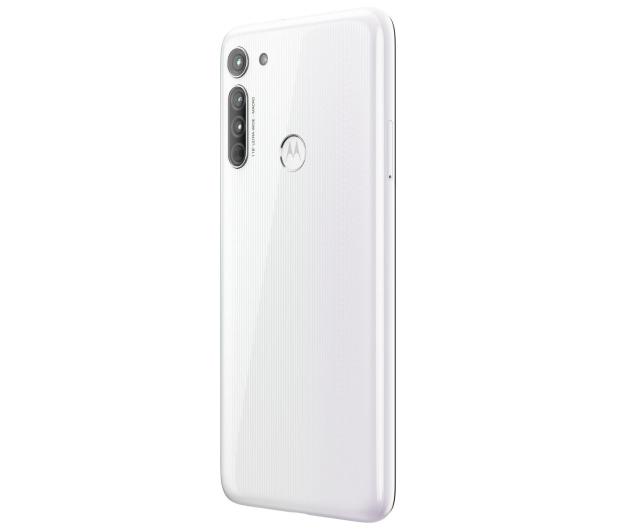 Motorola Moto G8 4/64GB Holo White + 64GB - 562022 - zdjęcie 6