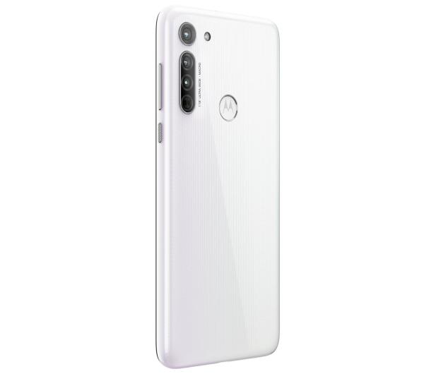 Motorola Moto G8 4/64GB Holo White + 64GB - 562022 - zdjęcie 8