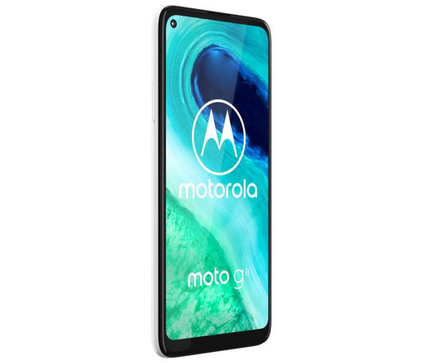 Motorola Moto G8 4/64GB Holo White + 64GB - 562022 - zdjęcie 5