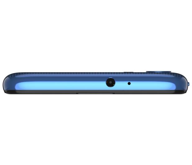 Motorola Moto G8 4/64GB Neon Blue - 560498 - zdjęcie 9