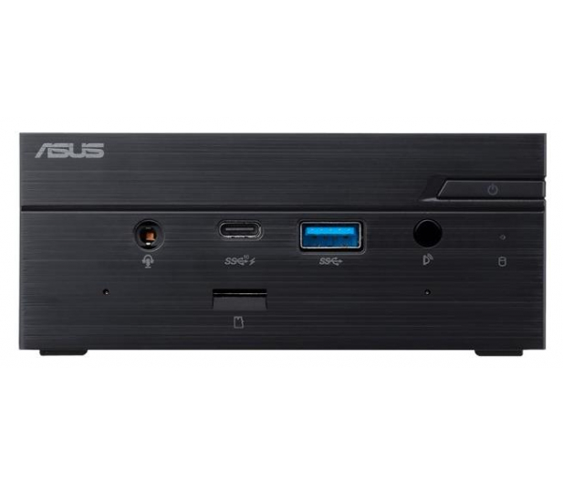 ASUS Mini PC PN62 i3-10110U/16GB/480 - 560427 - zdjęcie 3