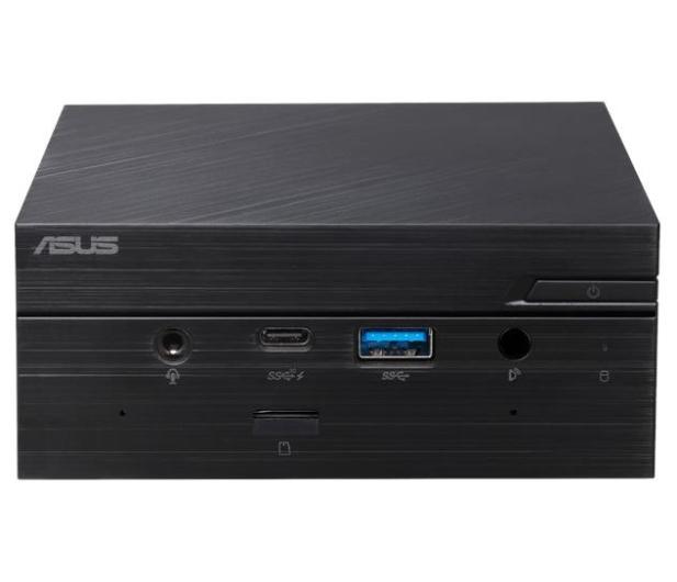 ASUS Mini PC PN62 i3-10110U/16GB/480 - 560427 - zdjęcie 2
