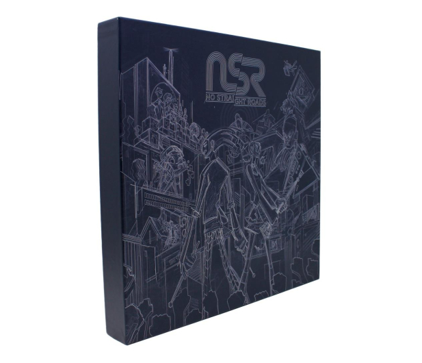 PlayStation No Straight Roads Collector's Edition - 560817 - zdjęcie