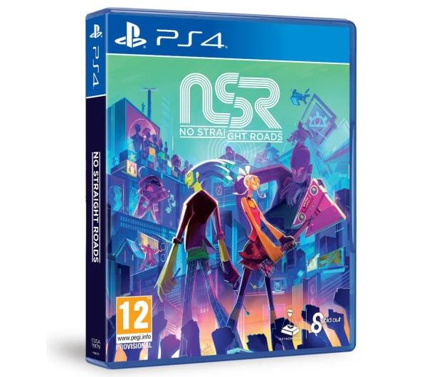 PlayStation No Straight Roads - 505381 - zdjęcie 2