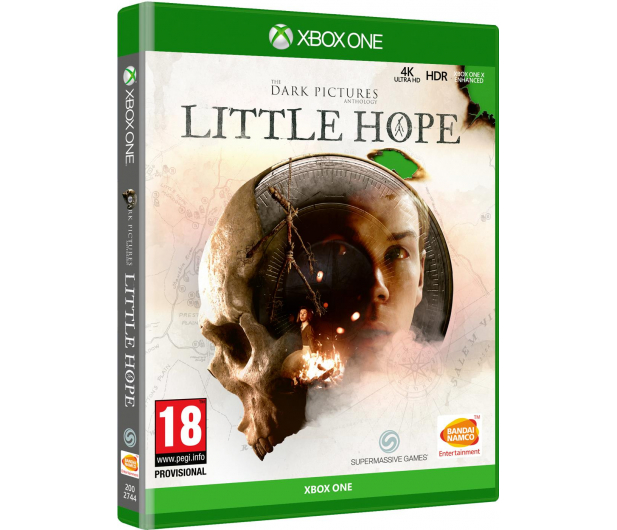 Xbox The Dark Pictures - Little Hope - 560759 - zdjęcie 2